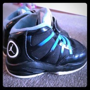 Little boys Jordan's